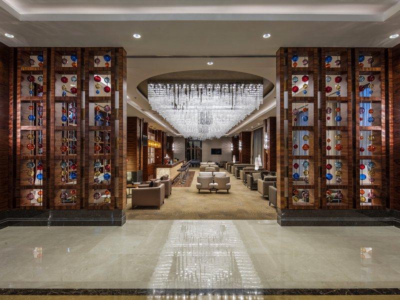 DoubleTree By Hilton'dan İstanbul'a Yeni Otel