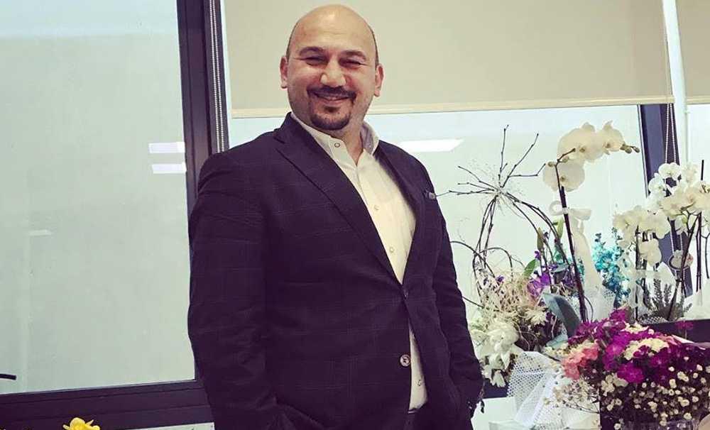 Adnan Uzan World Of Luxury Travel'da