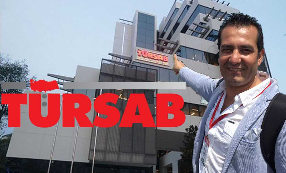 Bora Çakar, TÜRSAB- YTK adaylığını açıkladı