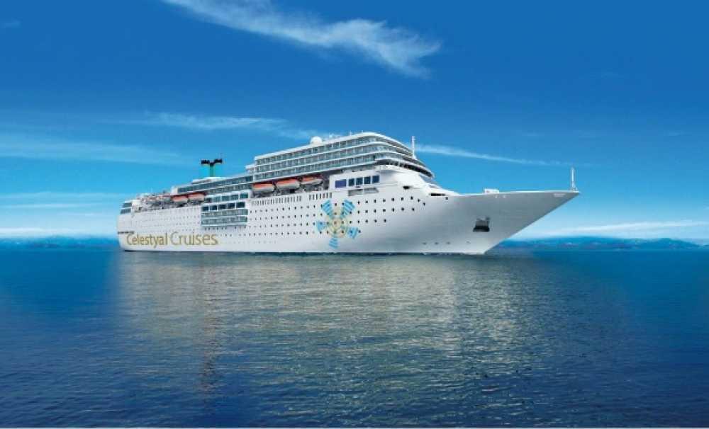 Celestyal Cruises, NeoRomantica adlı gemiyi alarak filosunu büyüttüğünü açıkladı.