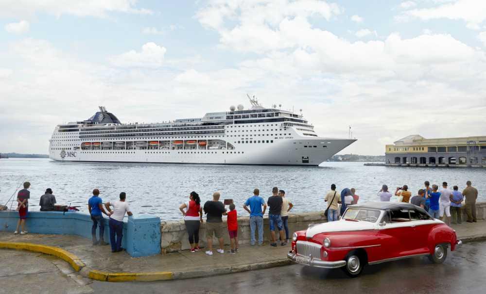 Küba-Karayipler'de Süper Fırsat