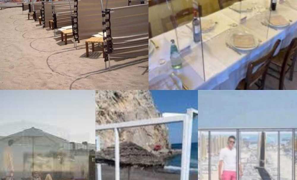 Türkiye'de oteller hiç kapanmadı, sadece şimdi faaliyete geçiyorlar....