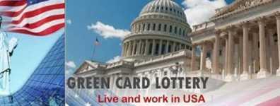 ABD'den 3500 Türk'e Green Card