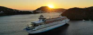 Aradığınız tatil size sadece bir liman uzakta...