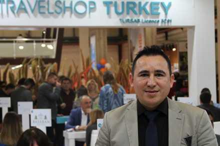 Travel Shop Turkey'den Türkiye Turizmine Büyük Destek