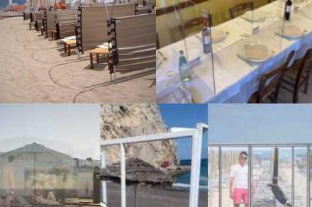 Türkiye'de oteller hiç kapanmadı, sadece şimdi faaliyete geçiyorlar….