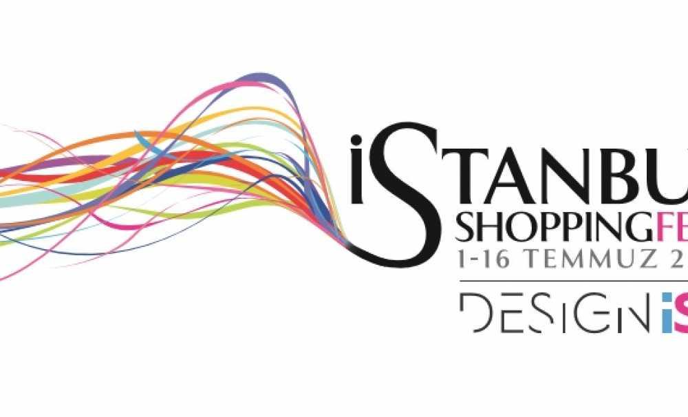 İstanbul Shopping Fest Bu Yıl Bambaşka