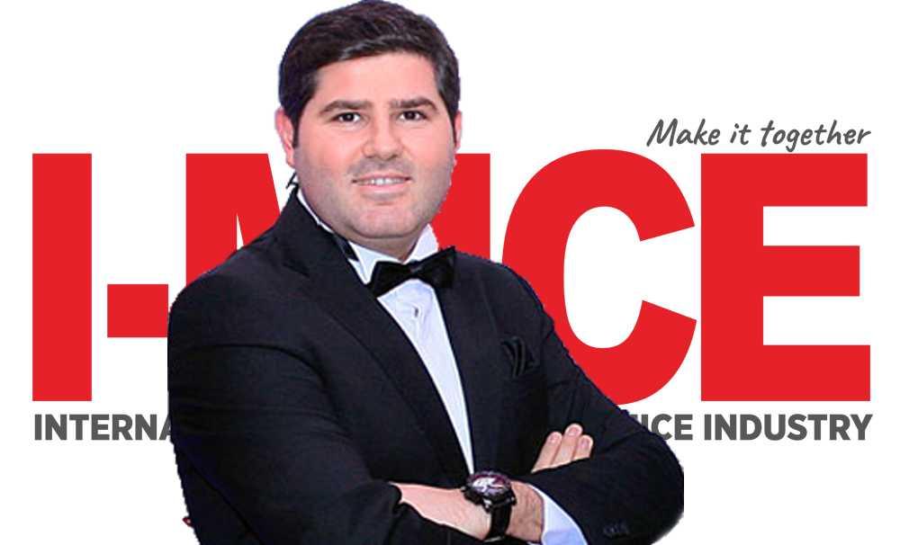 I-MICE yeni yönetiminde hızlı başlangıç
