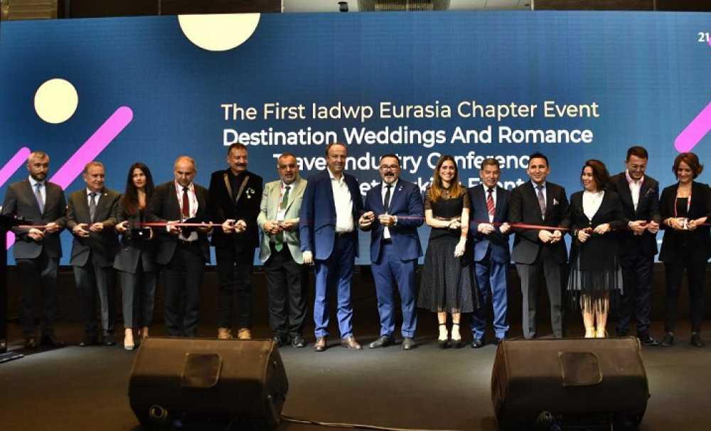 IADWP'ın  Avrasya'daki ilk çalıştayı İstanbul'da başladı.