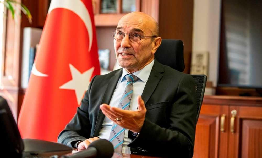 İzmir Büyükşehir Belediye Başkanı Tunç Soyer,Yerel kalkınmada dünyadan ilham alan değil ilham veren kent olacağız..