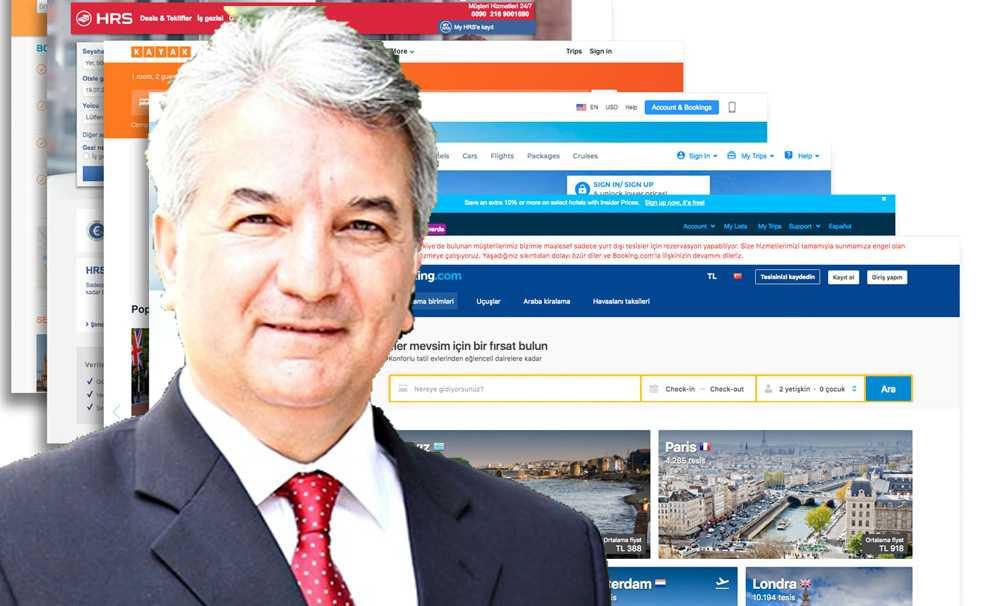 Mehmet İşler; Online siteler sorunu çözülmeli