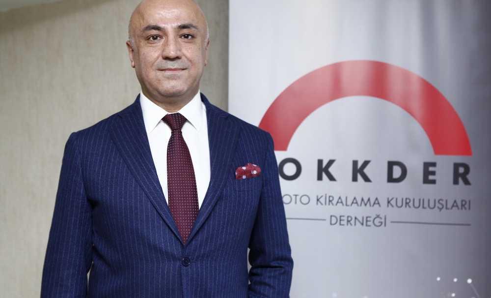 TOKKDER Yönetim Kurulu Başkanı İnan Ekici'nin açıklamaları...