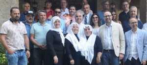Gastronomi Turizmi Derneği, Bursa'nın Geleneksel Lezzetlerini keşfediyor