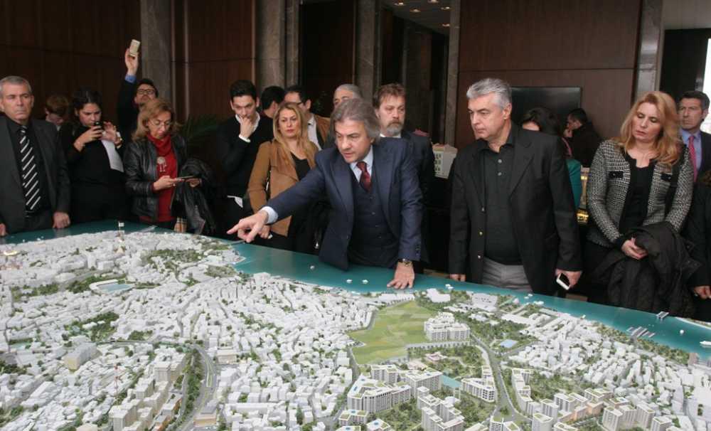 Beyoğlu'Nun Emlak Değeri 50 Kat Arttı
