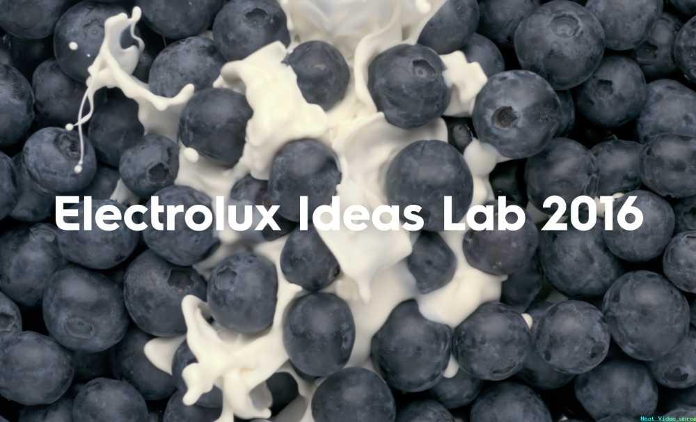 Electrolux Ideas Lab Yarışması'nın Birincisi Açıklandı: Watchyourself
