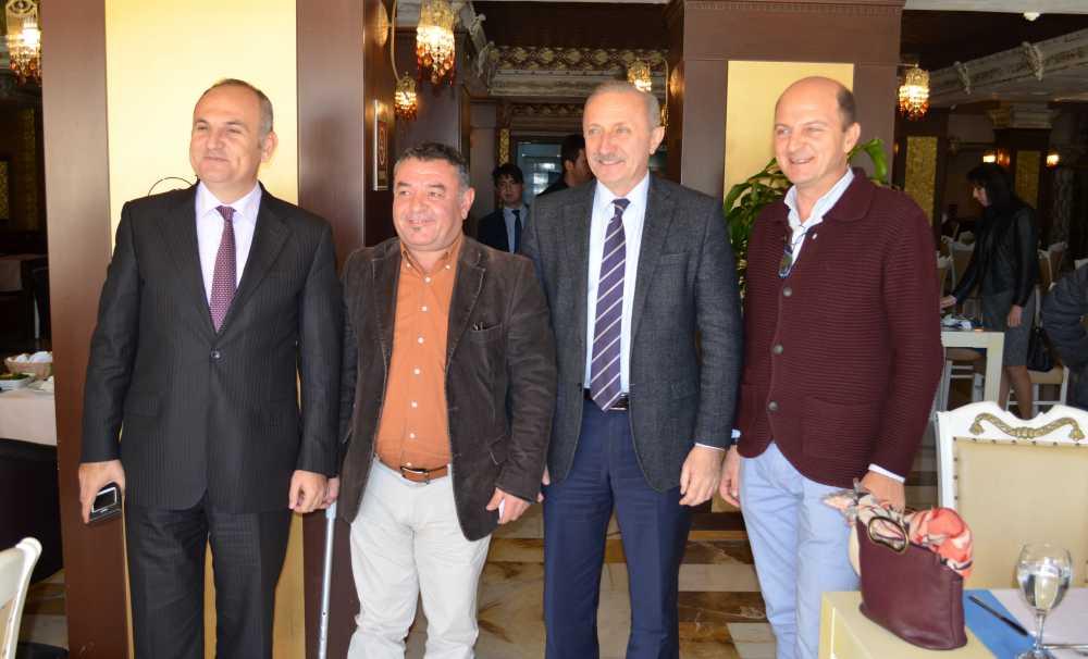 Meeting Point Turkey 2017 Turizm Sezonuna Hazırlanıyor