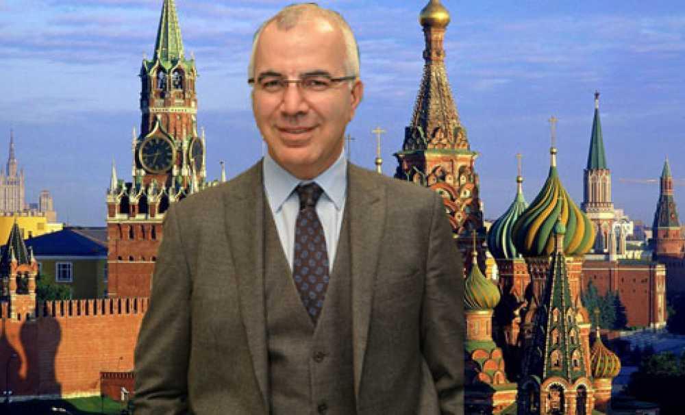 Rus ve Yerli Turistin İlgisiyle 2017'de Turizm Yeniden Yükselişe Geçecek