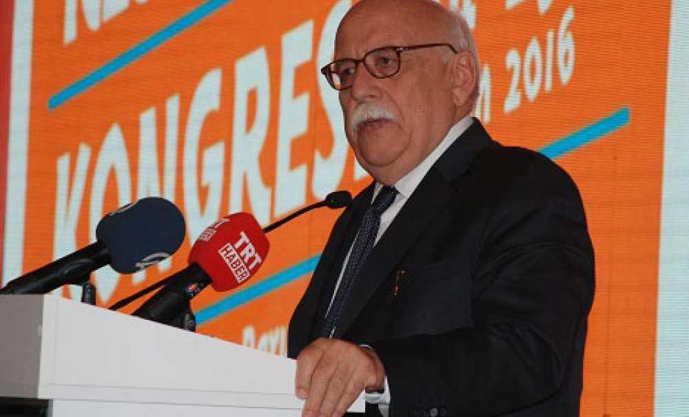 Türkiye, Dünyadaki Tüm destinasyonlara rekabet edecek imkanlara sahip