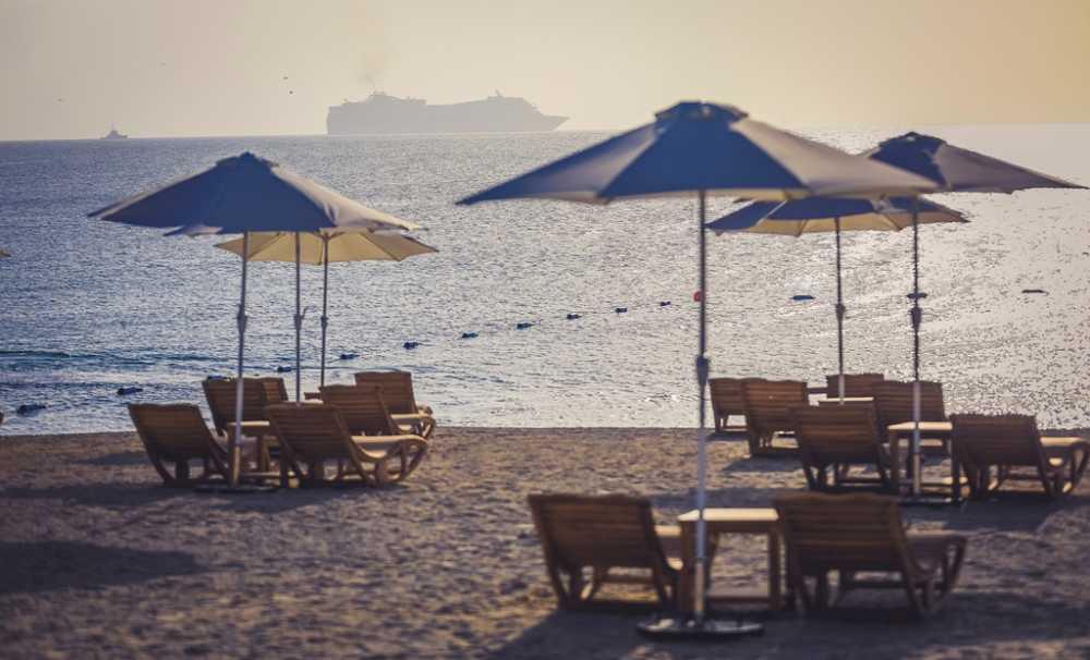 Akdeniz'i Yorulmadan Keşfedin