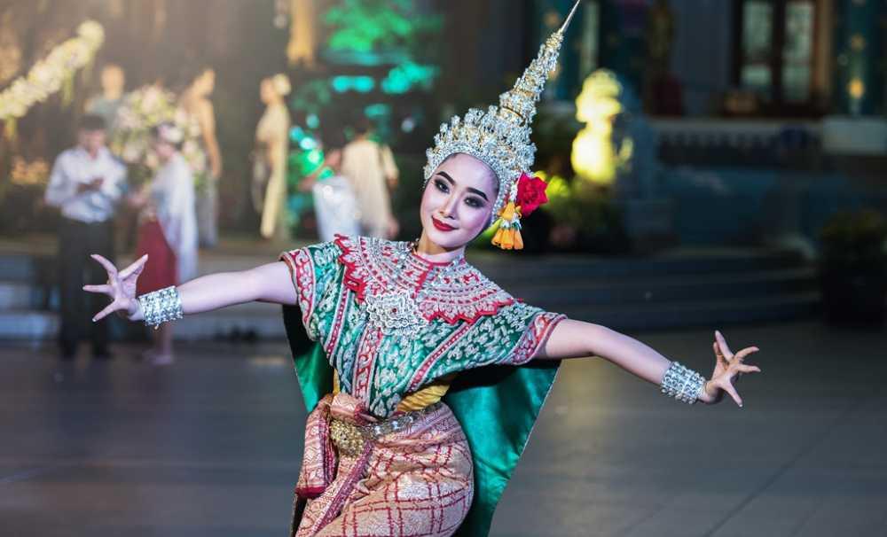 Bangkok'u Ziyaret Etmek İçin 5 Neden