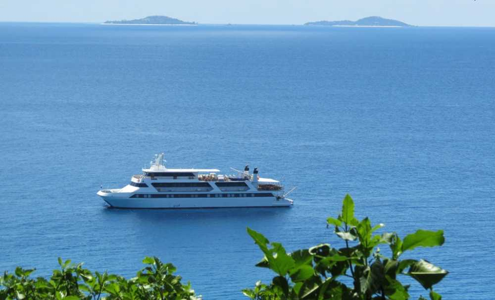 Cruise Turlarında Eğlence ve Huzur Var