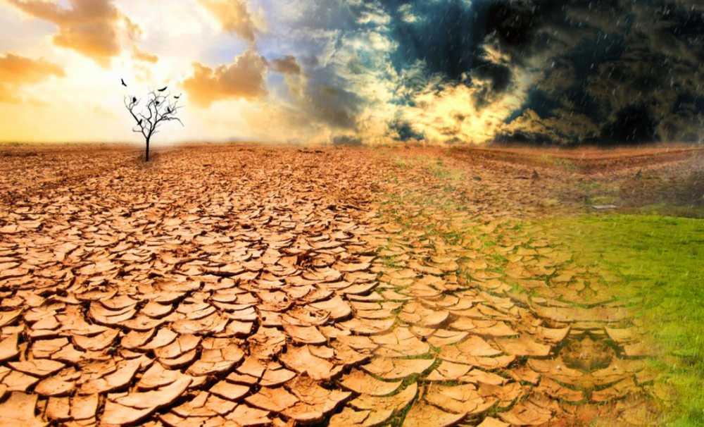 Su Kaynaklarımız Tehdit Altında