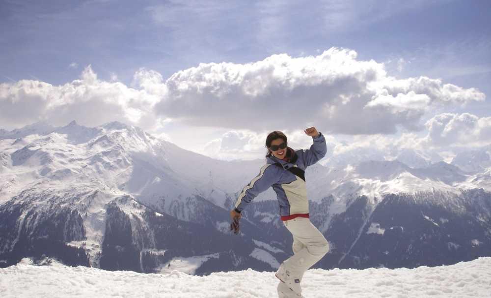 Yazar ve fotoğrafçı İpek Gençer, kış tatil rotalarını anlattı.