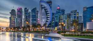 Arap Yarımadası'nın Yeni Gözdesi Katar