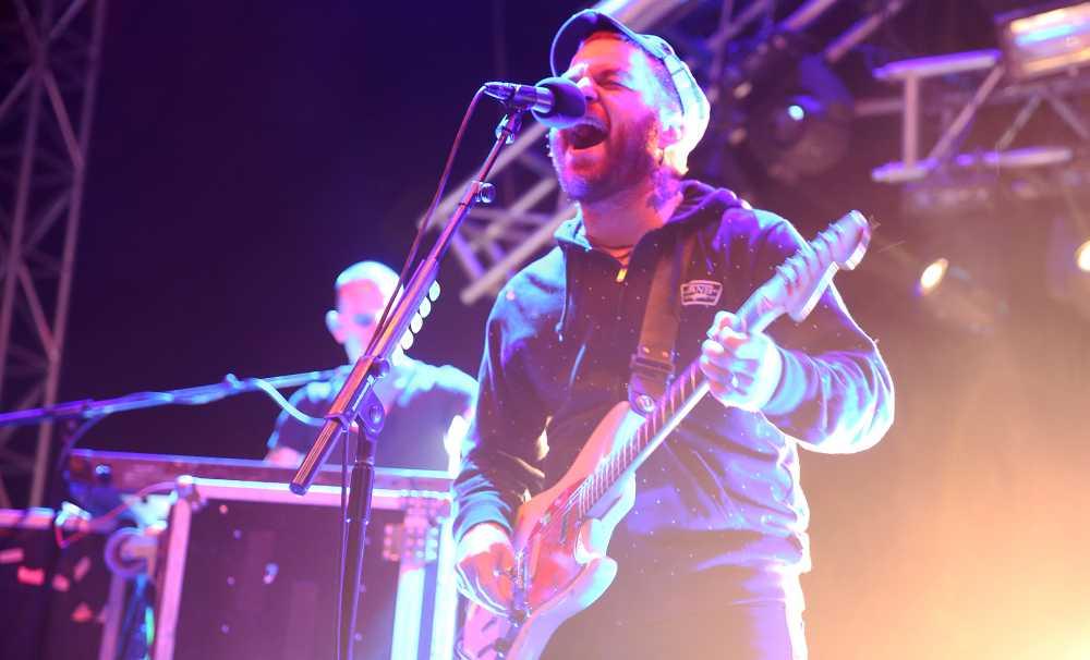 Doritos Presents Babylon Soundgarden ile Festival Cosşkusu