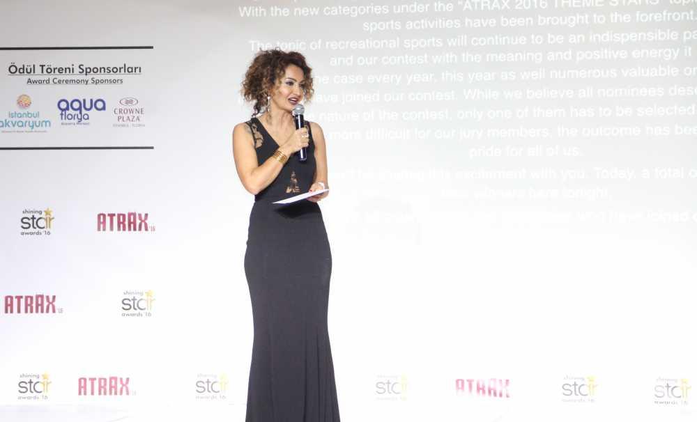 En Eğlenceli Projeler Shınıng Star Awards Gecesinde Ödüllendirildi