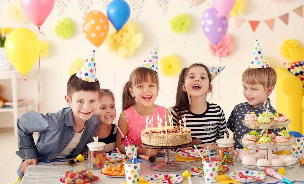 En Keyifli Doğum Günleri Kidzmondo'da Kutlanıyor