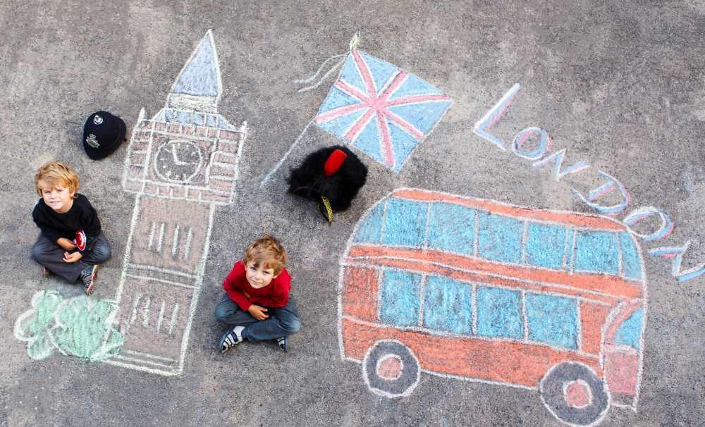 Momondo'dan çocuklarla yaz sonu tatil önerileri