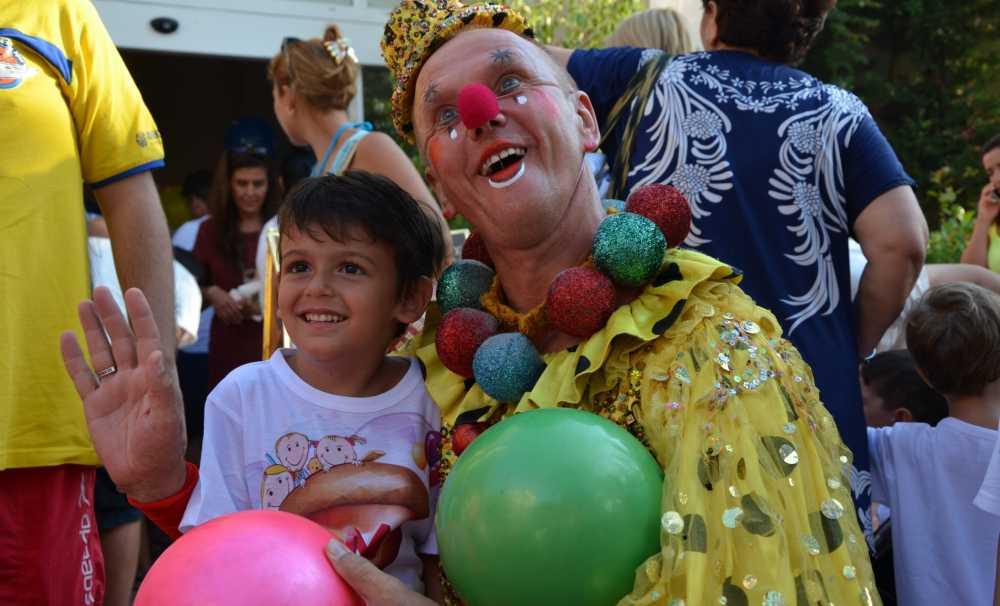 Rixy Kids Fest, Çocuklara Unutamayacakları Bir Gün Yaşattı!