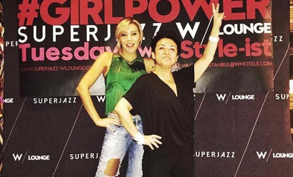 """W İstanbul Superjazz """"Girl Power"""" ile Kızlar Eğlenceye Doyacak"""