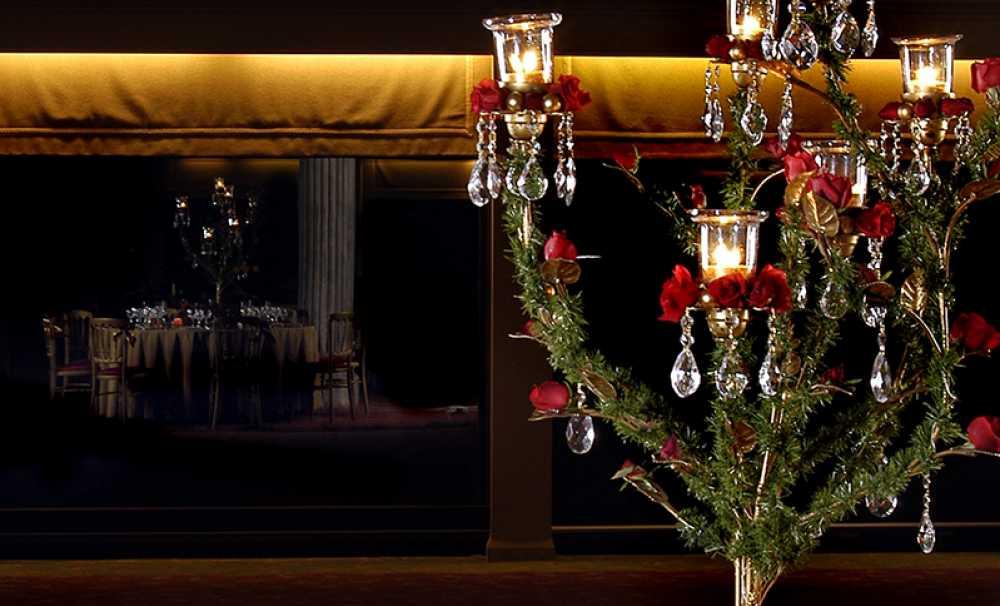 Yeni Yıl Ayrıcalığı Divan Otellerinde