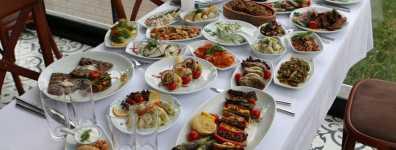Ataşehir'in Yeni Gözdesi Afife Meyli Lokantası