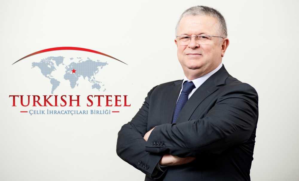 2015 Yılı Toplam Çelik İhracatı 16,2 Milyon Ton Oldu