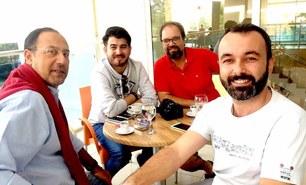 """ALTİD Başkanı Burhan Şili,""""Çok Sıkıntılı Bir Yıl Yaşadık!"""""""