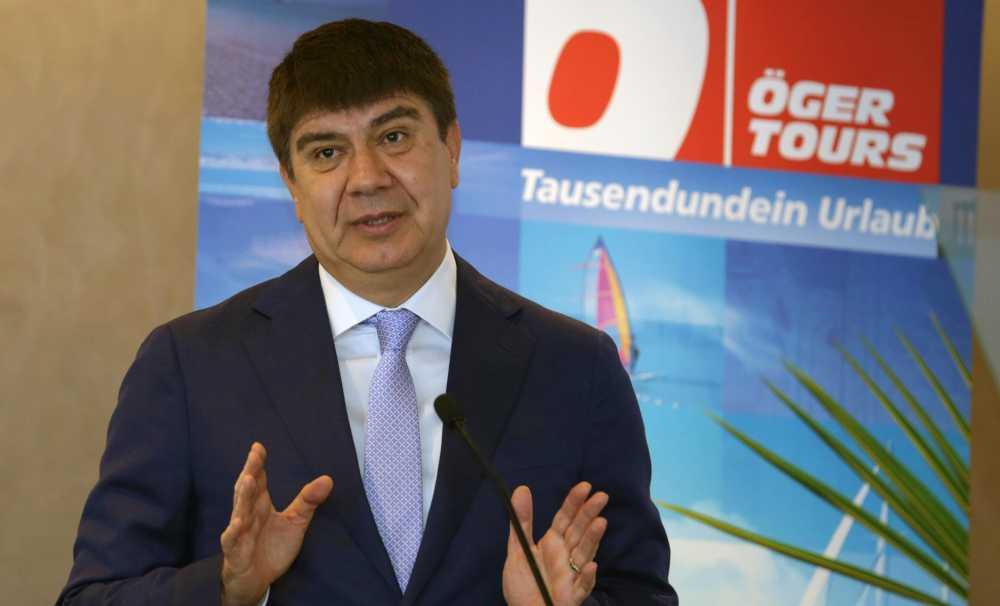 """Antalya Büyükşehir Belediye Başkanı Türel """"Tanıtım Faaliyetleri Genişliyor"""""""