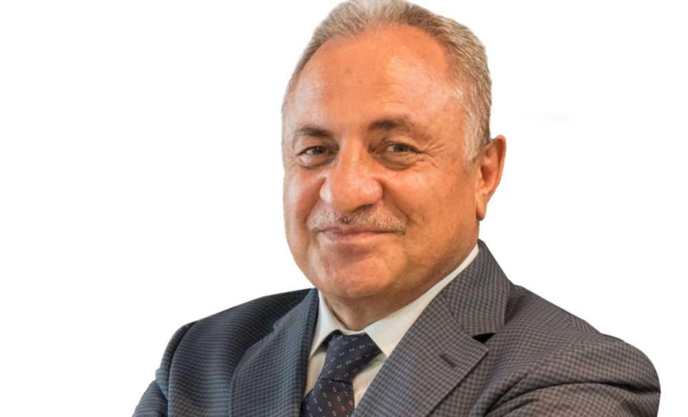 Boğaziçi Elektrik'İn Yeni Genel Müdürü Halit Bakal