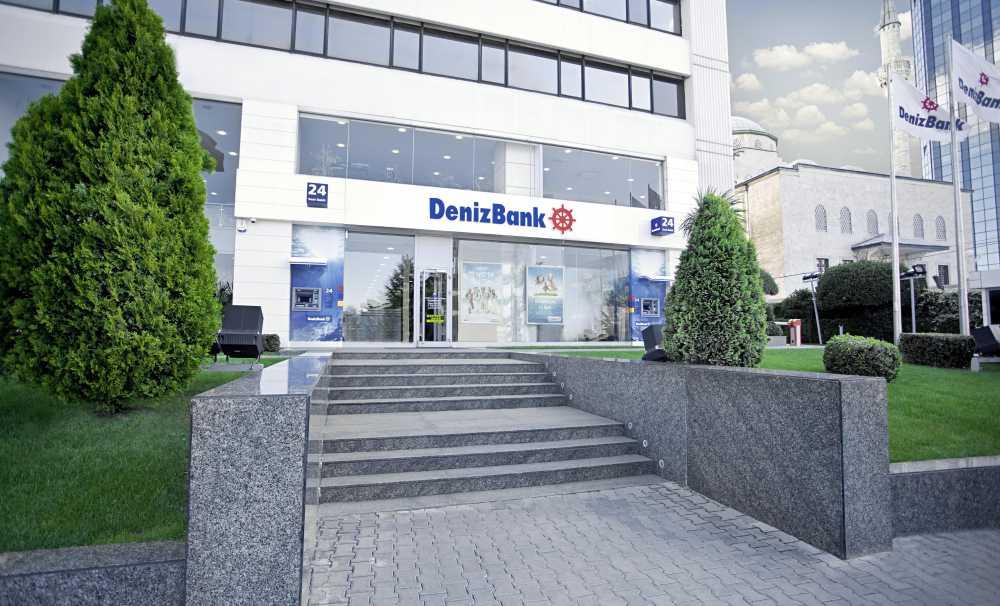 DenizBank'tan esnafın ihtiyaçlarına uygun avantajlı kredi fırsatı