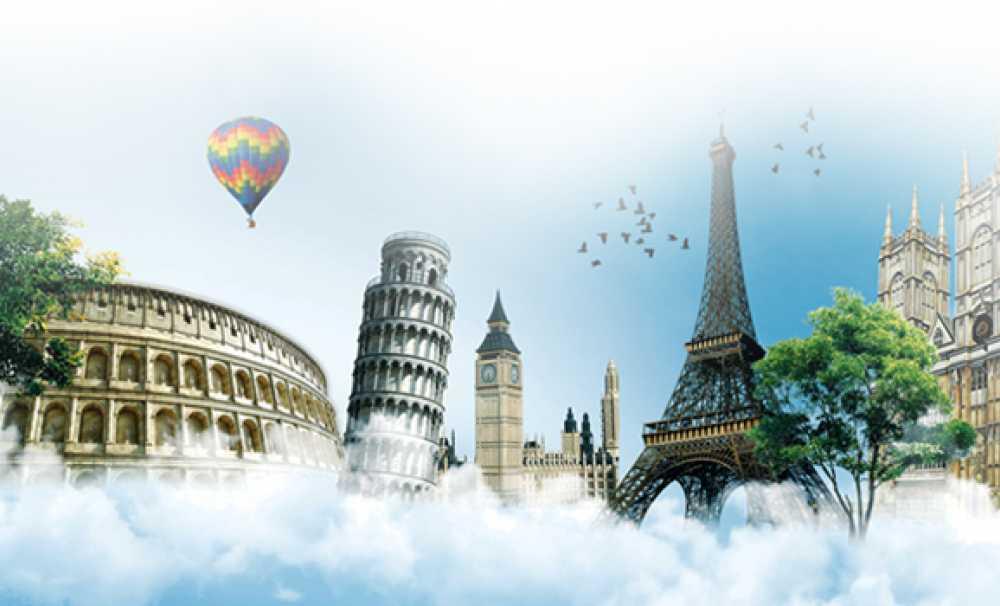 Dünyanın Turizm Raporu