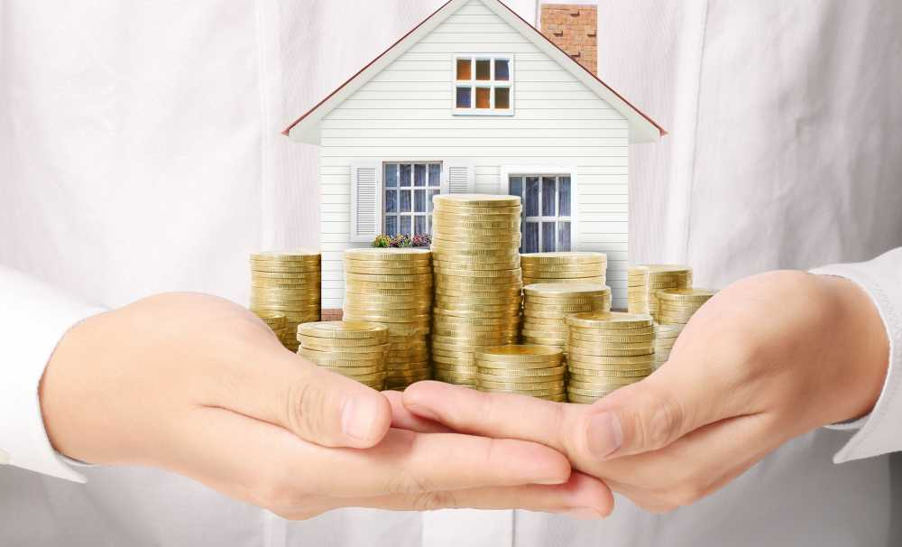 Ev satın almada tasarruf devri