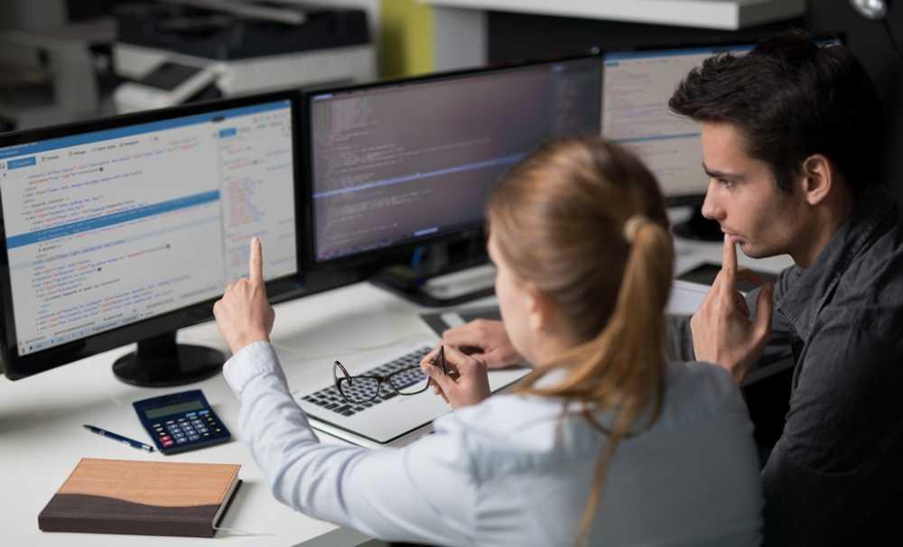 Gençler İçin Bilişimde En Gözde Meslek Yazılım Geliştirme Uzmanlığı