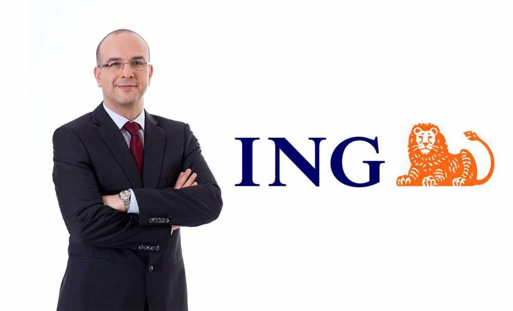 ING Bank Türkiye, Hollanda'ya üst düzey yönetici transfer ediyor