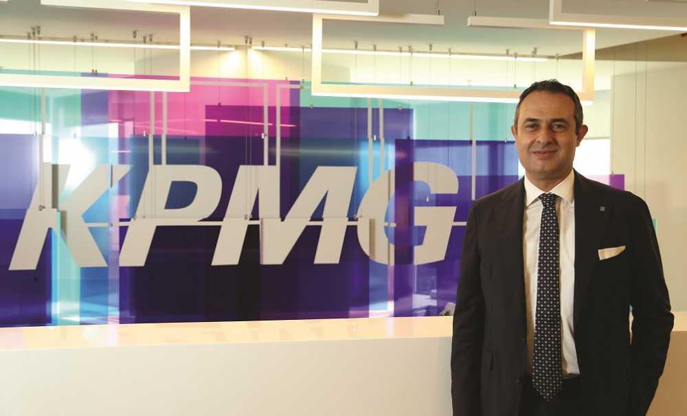 KPMG Türkiye, Mergermarket tarafından 'Yılın Finansal Danışman'ı seçildi.