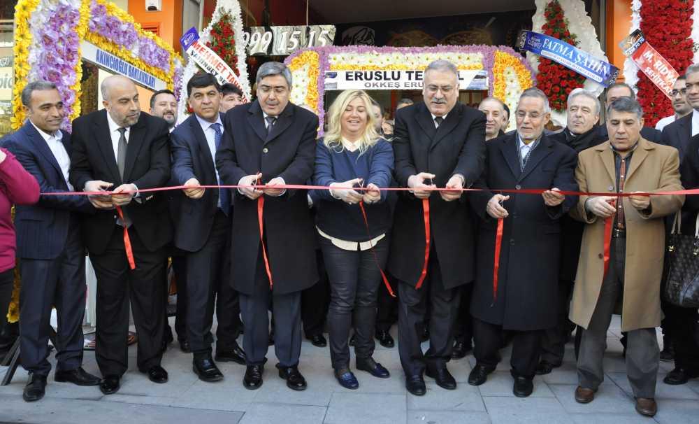 Little Caesars, Gaziantep'teki ilk şubesini açtı