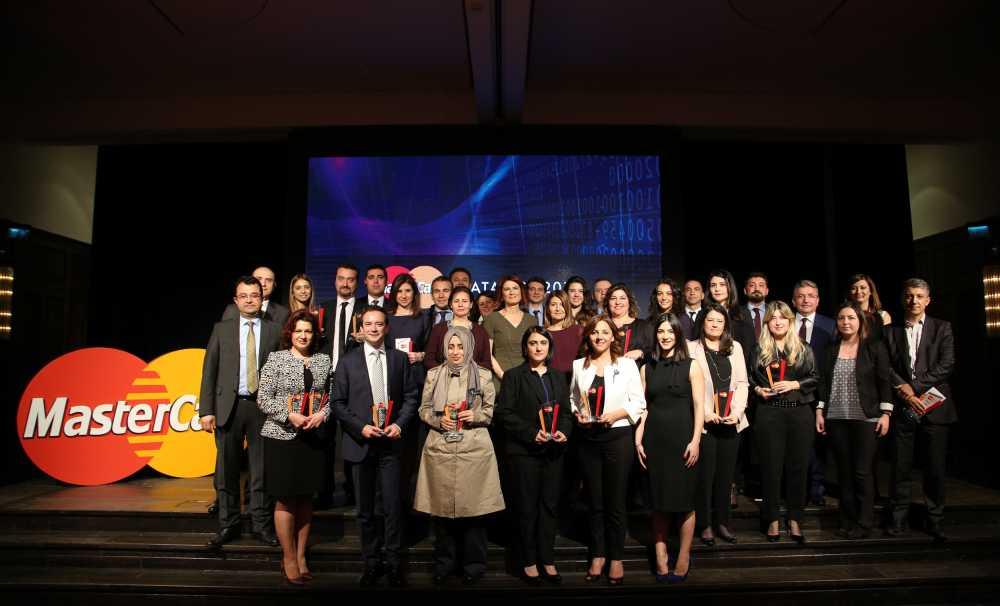 MasterCard Catalyst 2016'da ödüller sahiplerini buldu