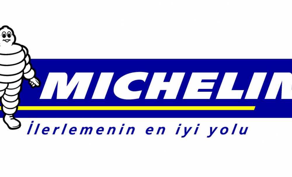 Michelin, 2016'nın ilk yarısında 1 milyar 405 milyon Euro faaliyet geliri elde etti