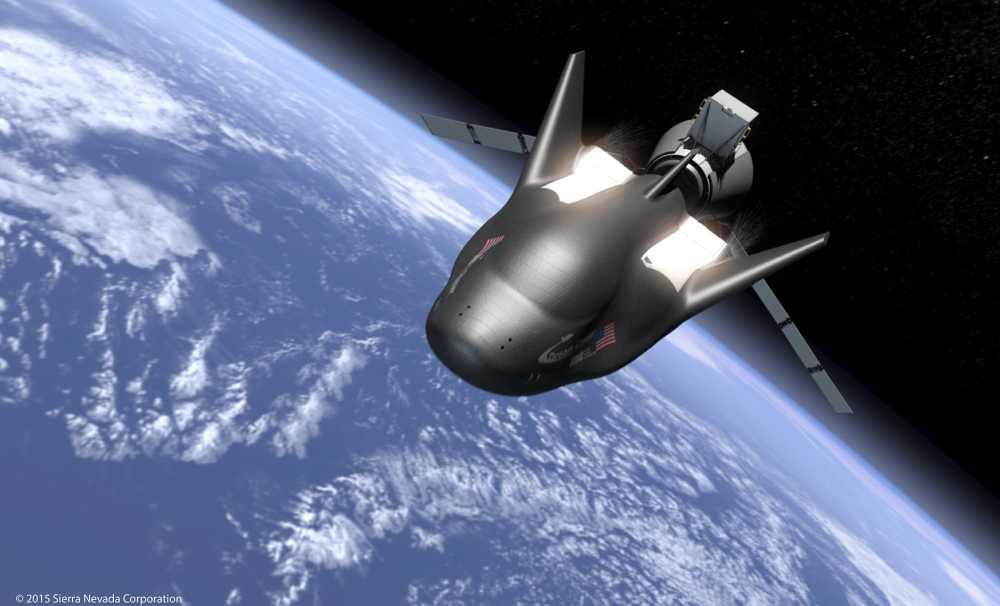 NASA'nın ihalesini SNC kazandı